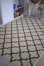 Ковер Creative Carpets - machine made Scandinavian TRELLIS 37-2637