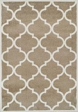 Ковер Soft Oriental Weavers Soft 0529 GY6 J