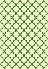 Ковер Creative Carpets - machine made Scandinavian TRELLIS 37-2603