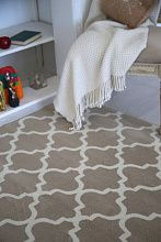 Ковер Creative Carpets - machine made Scandinavian TRELLIS 37-5526