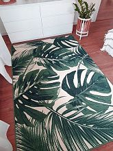 Ковер Creative Carpets - machine made с цветами SCANDINAVIAN MONSTERA 9