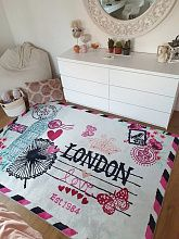 Ковер Creative Carpets - PRINT Creative LONDON