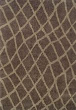 Ковер Soft Oriental Weavers Soft 0625 GY6 D