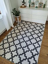 Ковер Creative Carpets - machine made Scandinavian TRELLIS 81161-01